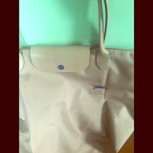 Longchamp medium Tote bag